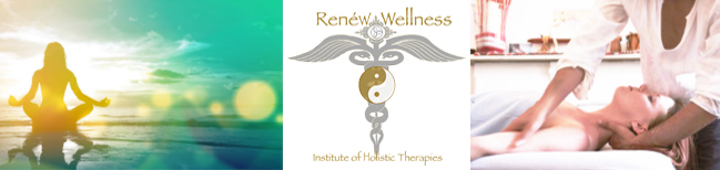 Renew Wellness Logo Banner